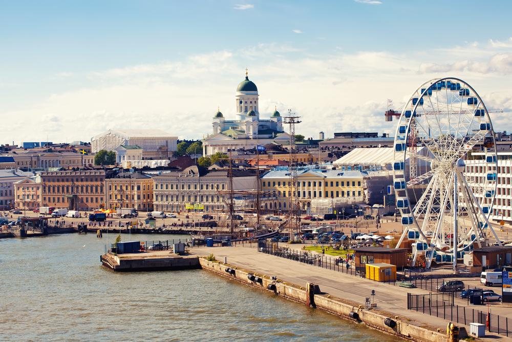 Helsinki sex výsledky