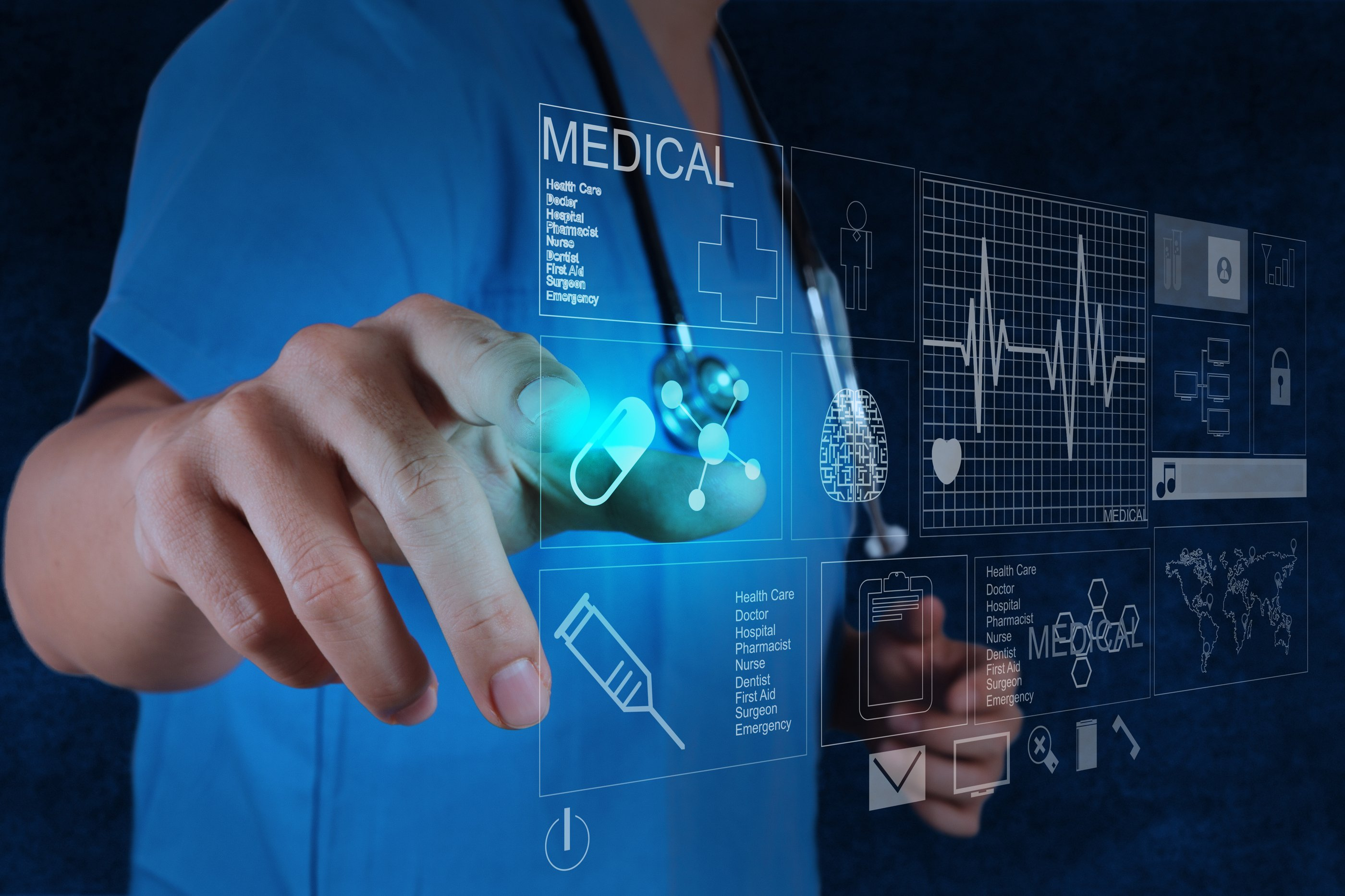 bigstock-medicine-doctor-working-with-m-43167979