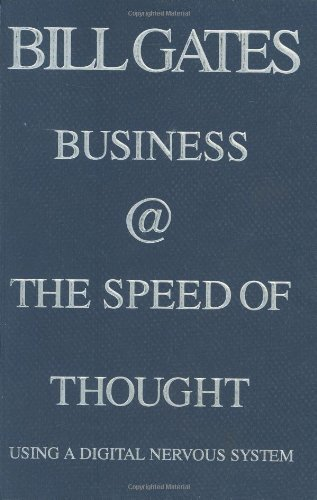 business-the-speed-of-thought-by-bill-gates-1