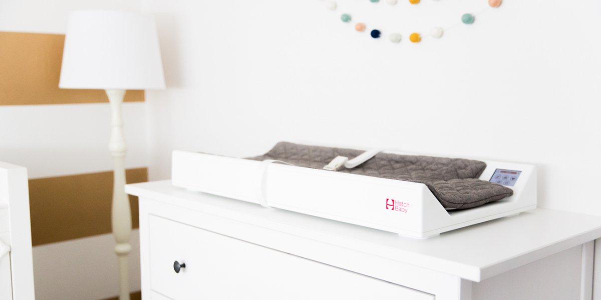 hatch-baby-smart-changing-pad
