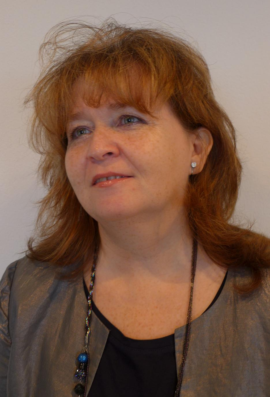 prof. Ing. arch. Jana Pohaničová, PhD.