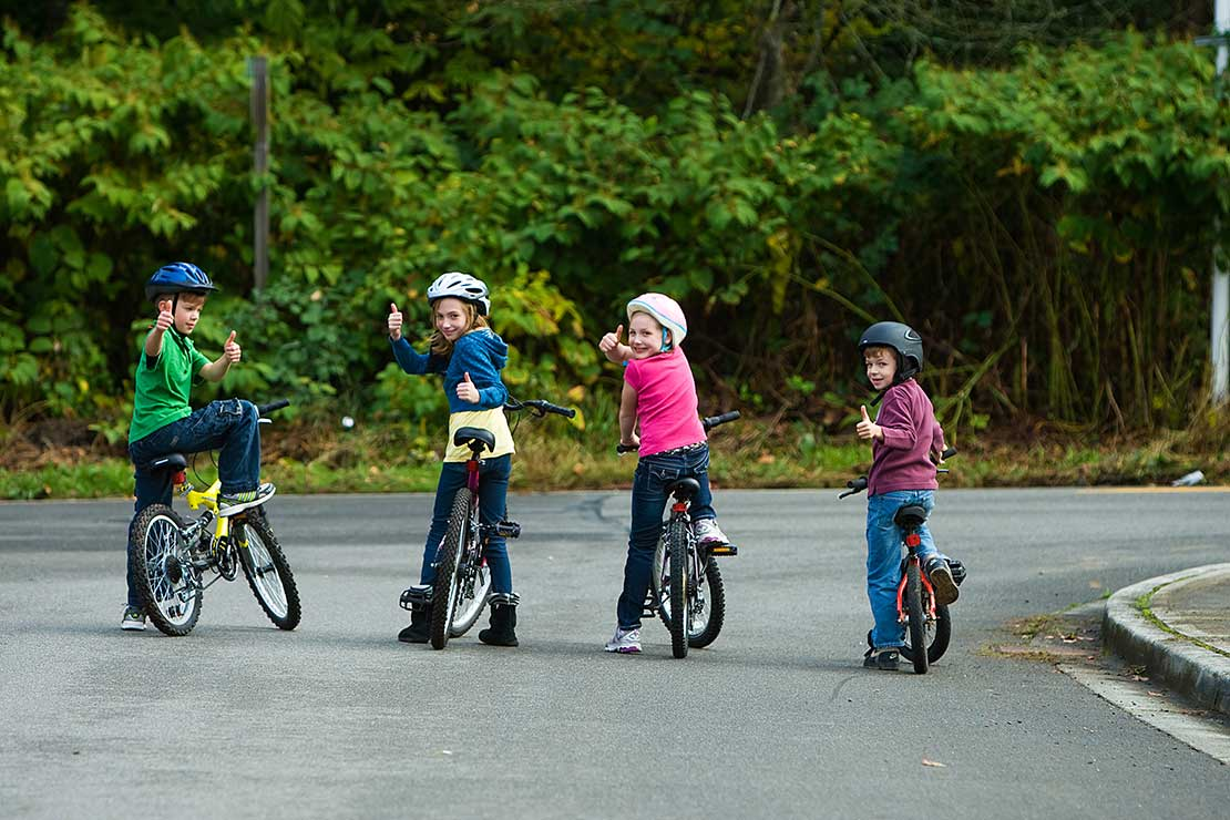 kiddosonbikes