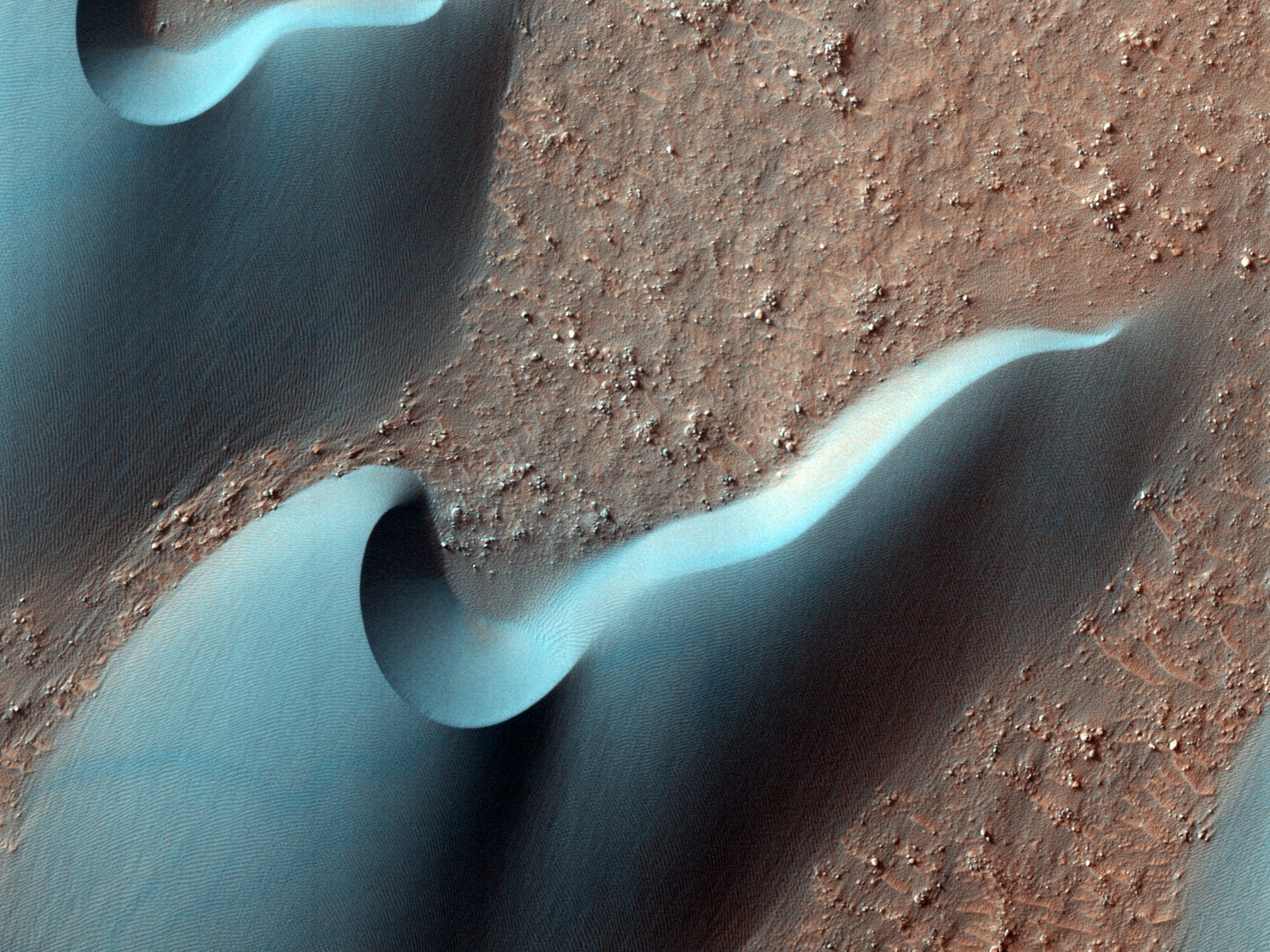 mars-sand-dunes-mro-hirise-nasa-university-arizona