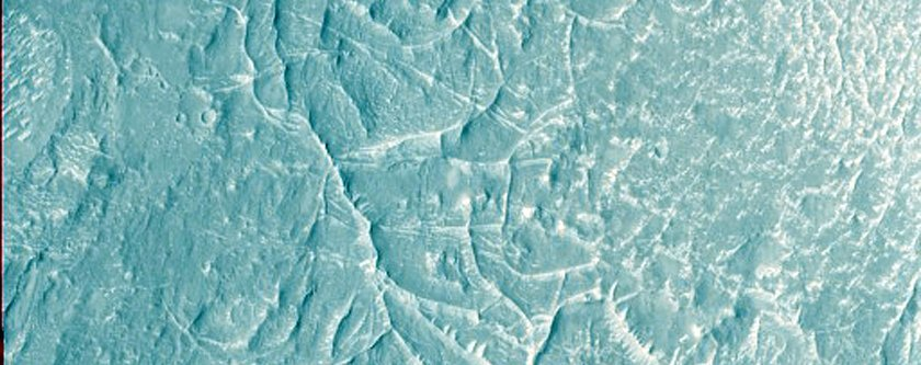 ridges-cross-the-nepenthes-mensae-region-which-is-often-referred-to-as-a-river-delta-for-the-striking-pattern