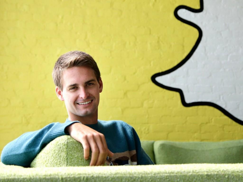 Ak sa ti zdá hodnota Snapchat absurdná, zváž toto