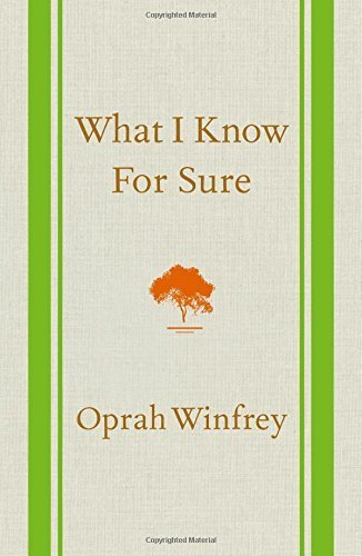 what-i-know-for-sure-by-oprah-winfrey