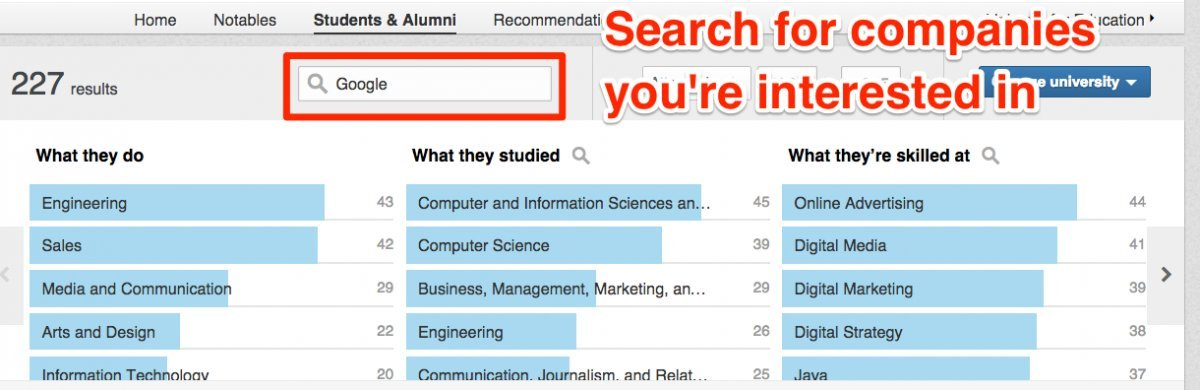 youre-not-taking-advantage-of-the-find-alumni-option