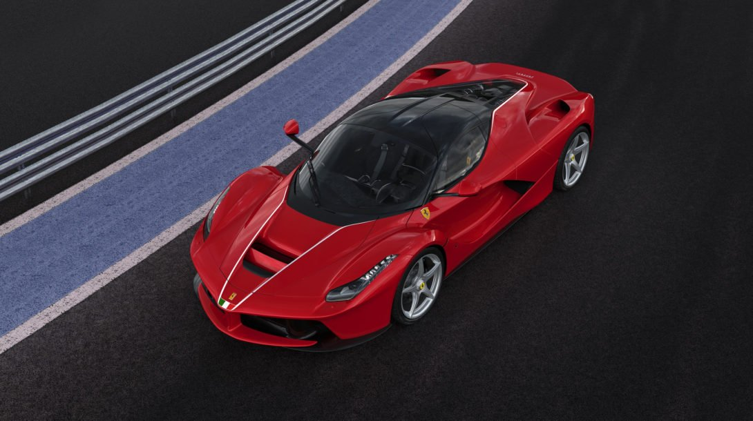 final-laferrari