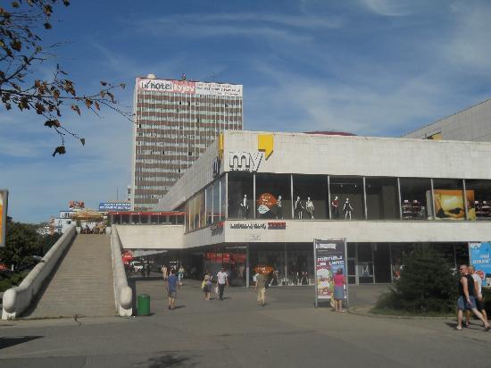 hotel-kyjev