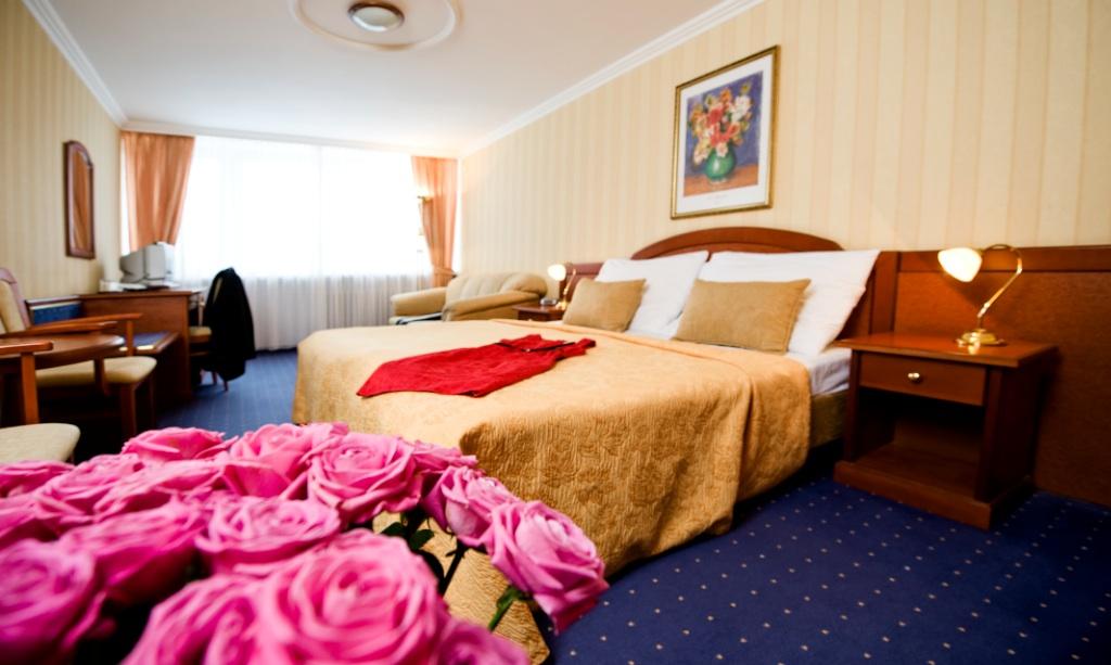 hotelpermonsk
