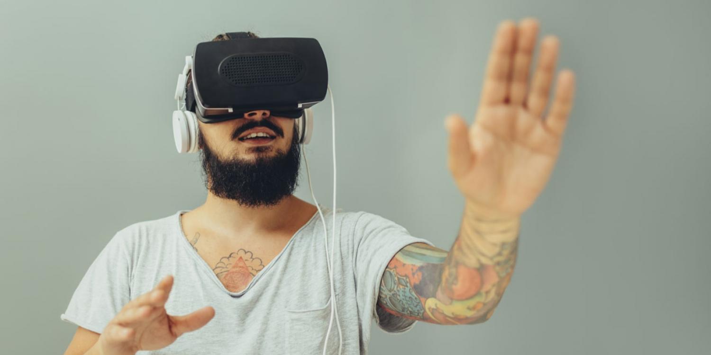 virtuálne fajčenie