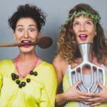 Jem iné: Aneta a Janica bojujú proti nekvalitným potravinám a učia ľudí jesť pre život