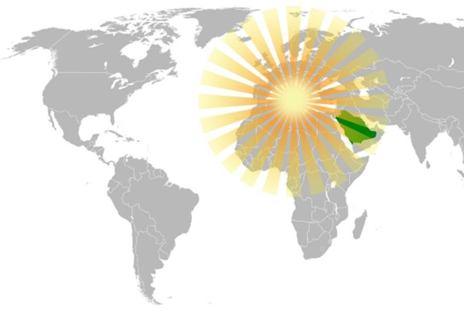 solar-energy-saudi-arabia