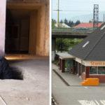 Vďaka aktivistom z OZ Truc sphérique vznikol v Žiline komunitný priestor Stanica Záriečie, ktorý je na Slovensku skutočne jedinečný