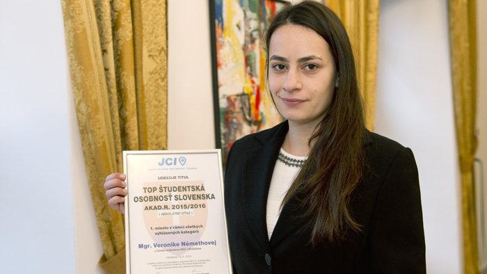 Ux1K.top_studentska_osobnost_slovenska_veronika_nemethova_