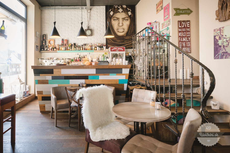 Cafe Cafe Prievidza