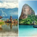 Toto sú tie najlepšie krajiny pre sólo cestovateľov