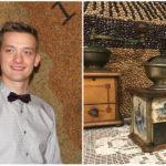 Svetový unikát na Orave: Jedinečné múzeum kávy s rekordnou mozaikou z kávových zŕn