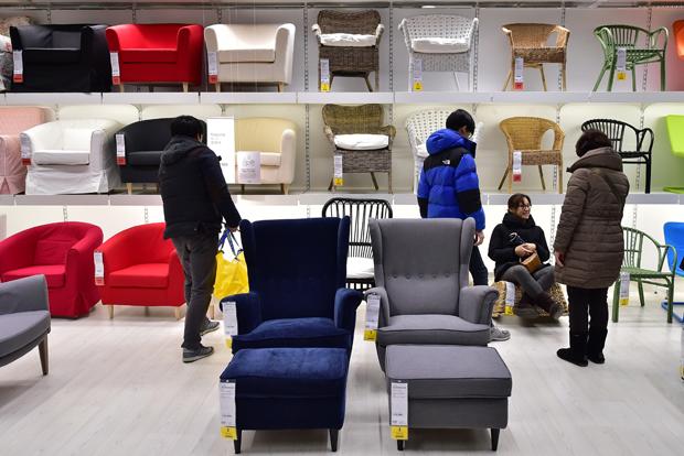 d9f72328d Česká IKEA už ponúka online nákup aj s doručením