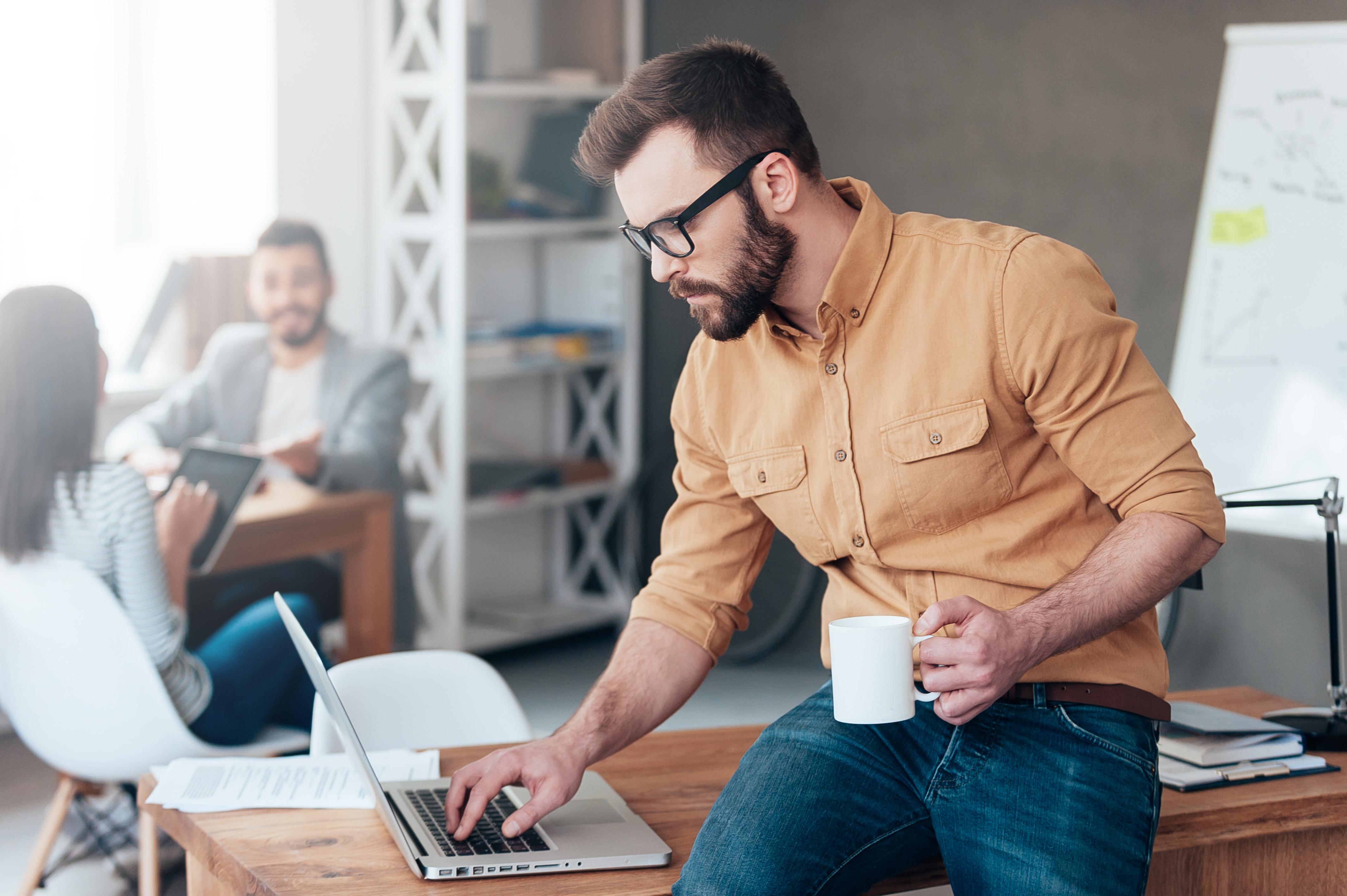 Ako to urobiť lepšie vyhodiť prácu