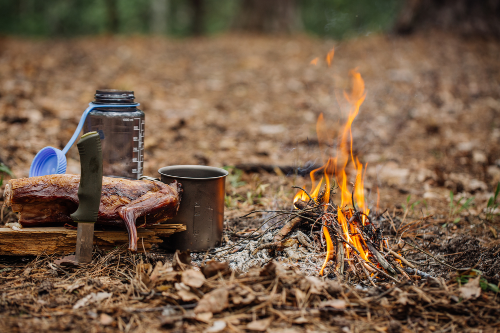 survival-camp-fire