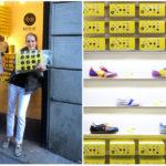 Študenti dizajnu oživili legendárnu československú značku Botas