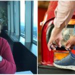 Tomáš Králik: FunnySox ponožky ti dotvoria tvoj outfit ako dizajnový šperk azároveň pomáhajú