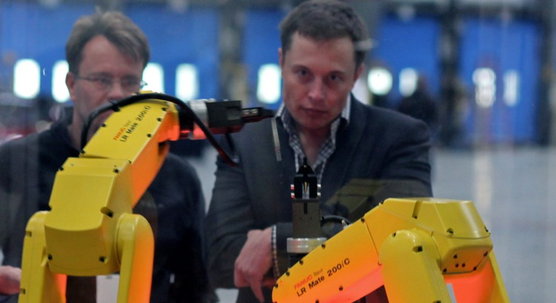 elon-musks-1-billion-nonprofit-wants-to-build-a-robot-to-do-housework