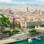 V Barcelone našli spôsob, ako vrátiť ulice naspäťľuďom
