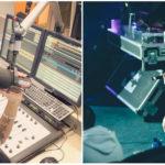 Šorty – rádiový speaker, raper a imitátor. Svojím hlasom dokáže napodobňovať mnohých známych ľudí