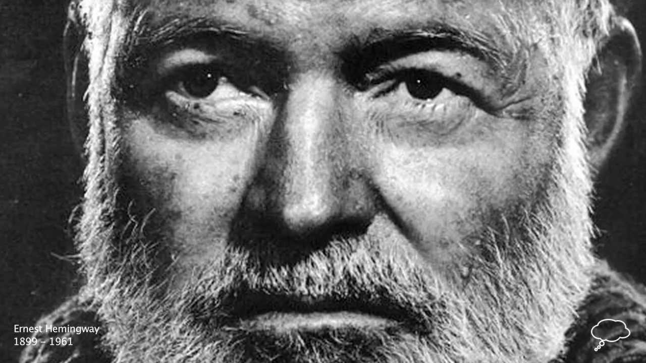 an in depth overview of ernest hemingways achievements and influences in the literary world