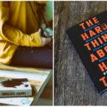 9 kníh, ktoré by si si mal prečítať aj ty
