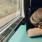 Nedostatok spánku doslova ničí tvoj mozog