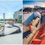 Nedeľné okienko: Podarilo sa nám konečne premeniť Bratislavu na mesto, ktoré stojí zato?