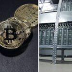 """BitCoin je aktuálne najhodnotnejšou kryptomenou sveta. Takto vyzerá """"baňa"""", kde tieto virtuálne mince vznikajú"""