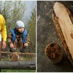 Martin Pajerchin pod Tatrami ručne vyrába športové dosky zpoctivého dreva