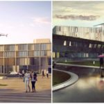 Návrhy novej nemocnice vMartine vyzerajú ako ziného sveta! Takto bude vyzerať slovenská nemocnica budúcnosti