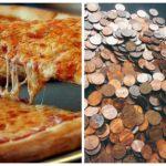 Pizza, ktorá by dnes mala hodnotu 20 miliónov dolárov