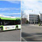 Šaľa bude mať prvý elektrobus Škoda Perun na Slovensku! Pokryje ním celú svoju hromadnú dopravu