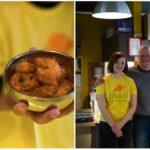 Thali: Do Bratislavy priniesli vegetariánsku Indiu a dostali na ňu aj zarytých mäsožrútov