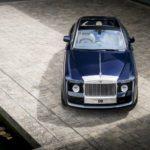 Najdrahším vyrobeným autom sveta je Rolls Royce Sweptail