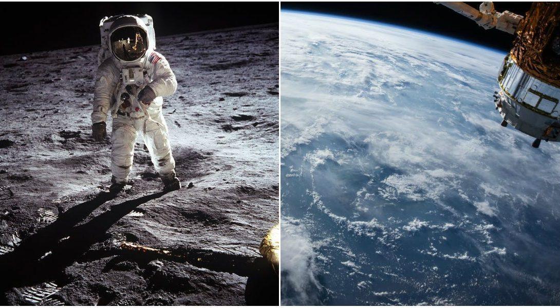 spacewalk