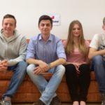 Víťaz súťaže Slovak Student Startup Cup Andrej Švec prezradil, aké je to byť startupistom na Slovensku
