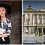Veronika Babalová študuje na základnej škole, no vďaka svojmu výskumu, je už dnes prijatá na univerzitu
