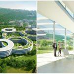 O podobe nového komplexu ESETU na Patrónke rozhodne architektonickásúťaž