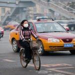 Čína sa rozhodla nahradiť tisíce taxíkov so spaľovacím motorom