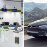 Alza spustila online predaj elektromobilov Tesla. Priprav sa na poriadne premrštené ceny
