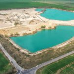 V Podunajských Biskupiciach vznikne na mieste ťažby vodný rekreačný rezort