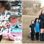 Slovenská značka CILA dokazuje, že aj móda sa dá robiť vsúlade sprírodou azároveň štýlovo