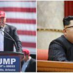 Rozhodnutie amerického prezidenta pobúrilo dokonca aj Severnú Kóreu